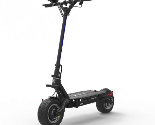 Dualtron Thunder Scooter