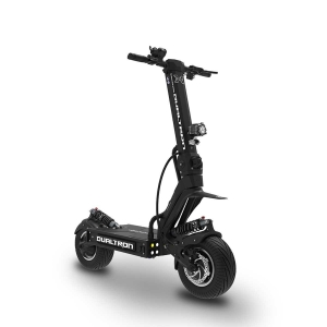 Dualtron Electric Scooter Front view