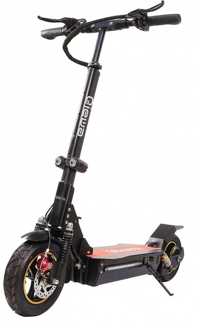 Qiewa electric scooter