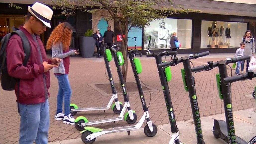 Nevada Electric Scooter Laws